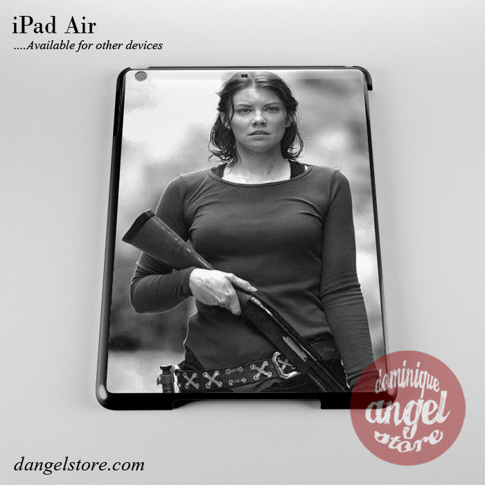 Maggie Phone Case for iPad Devices