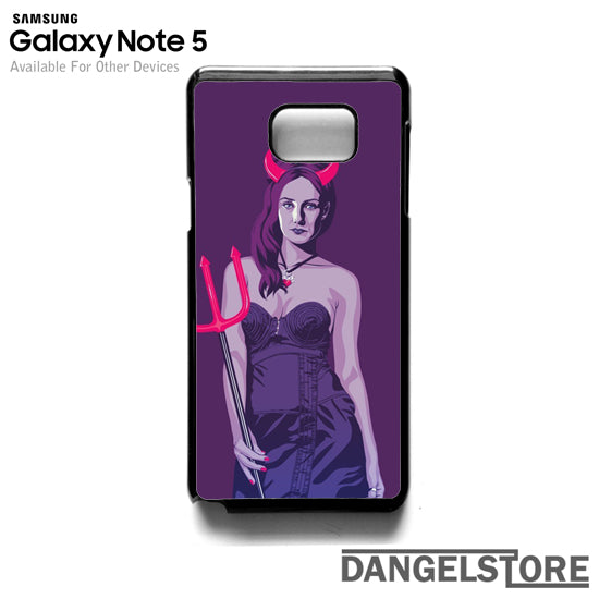 Melisandre Game Of Thrones HC- Samsung Note 5 - DANGELSTORE