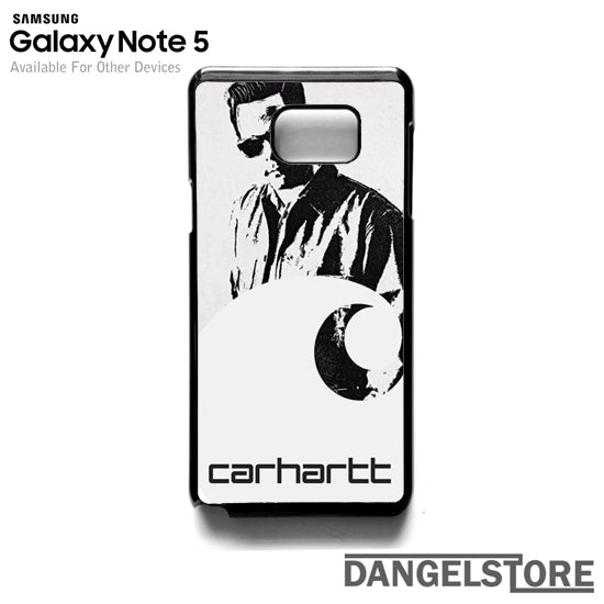 Men On Carhartt HC- Samsung Note 5 - DANGELSTORE
