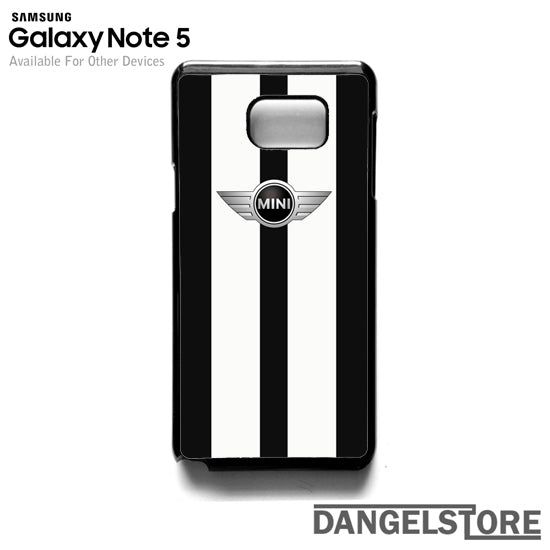 Mini Cooper Original HC- Samsung Note 5 - DANGELSTORE