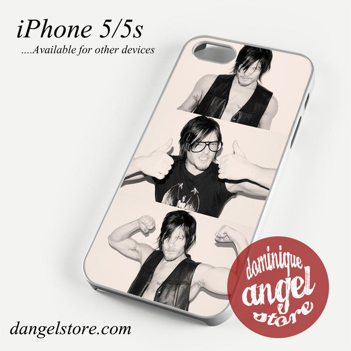 Norman Dixon Phone case for iPhone 4/4s/5/5c/5s/6/6 plus