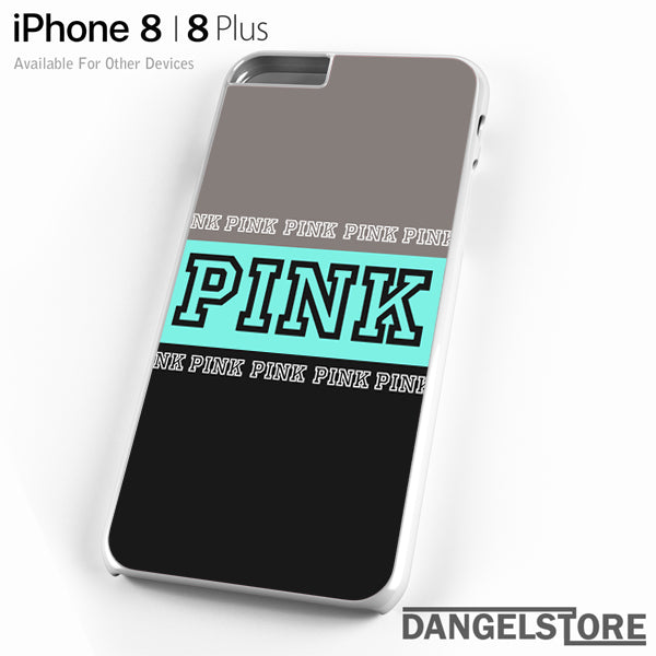 Pink Victoria Secret Cases Iphone  Plus