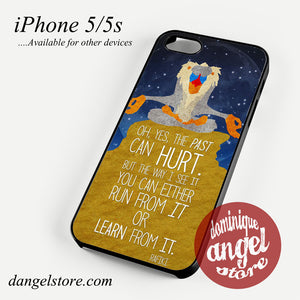 Rafiki Quote Phone case for iPhone 4/4s/5/5c/5s/6/6 plus