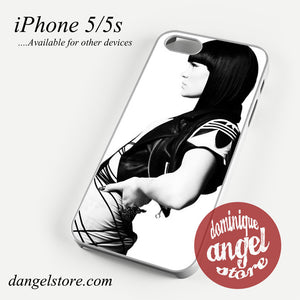 Sexy jessie j Phone case for iPhone 4/4s/5/5c/5s/6/6 plus