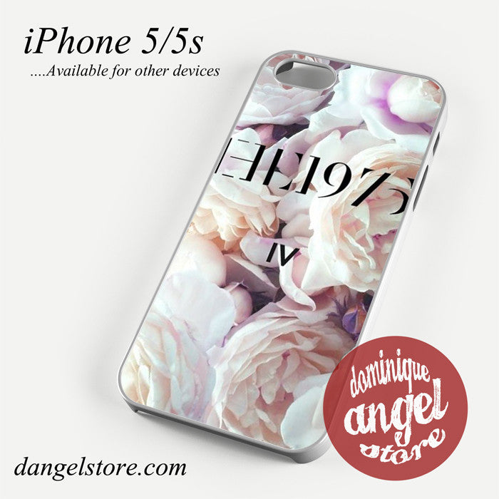 The 1975 IV Phone case for iPhone 4/4s/5/5c/5s/6/6 plus