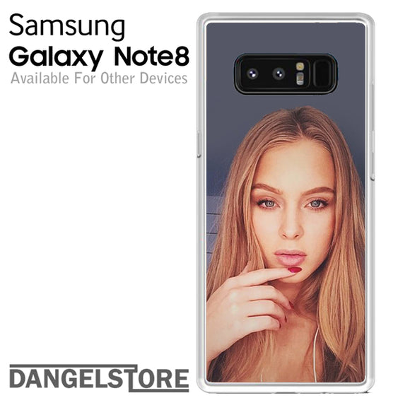 Zara Larsson 3 - Samsung Galaxy S9 Plus by Dangelstore team
