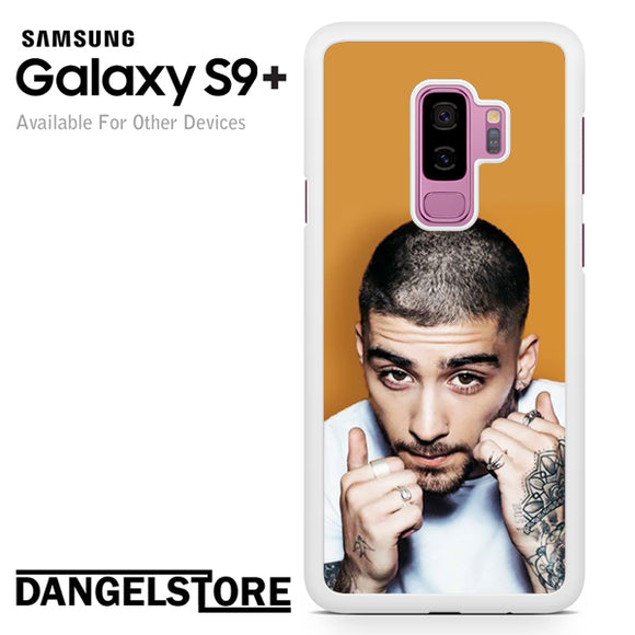 Zayn Malik 2 GT - Samsung Galaxy S9 Plus by Dangelstore team
