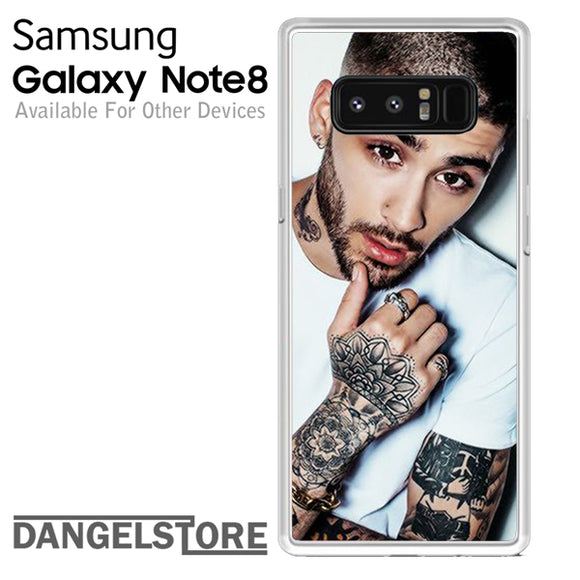 Zayn Malik 3 GT - Samsung Galaxy S9 Plus by Dangelstore team