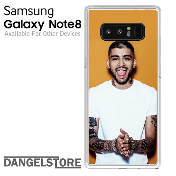 Zayn Malik 4 GT - Samsung Galaxy S9 Plus by Dangelstore team