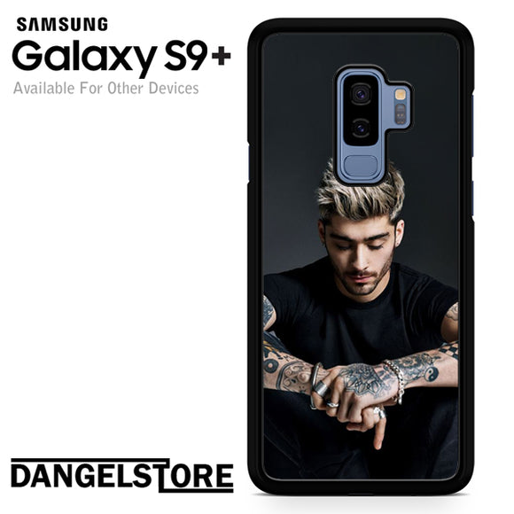 Zayn Malik 5 GT - Samsung Galaxy S9 Plus by Dangelstore team