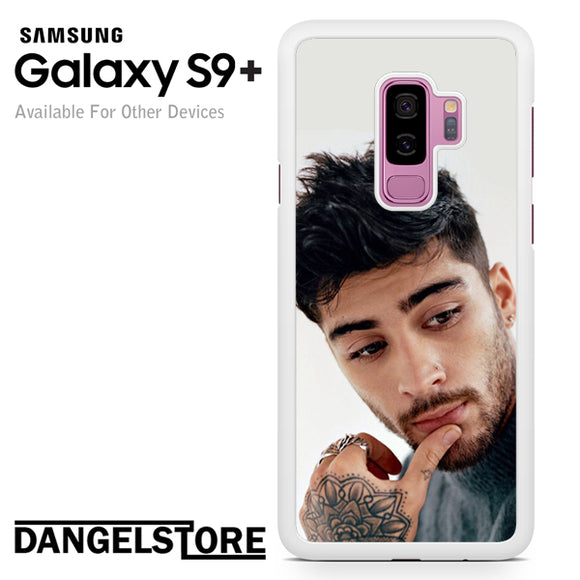 Zayn Malik 8 GT - Samsung Galaxy S9 Plus by Dangelstore team