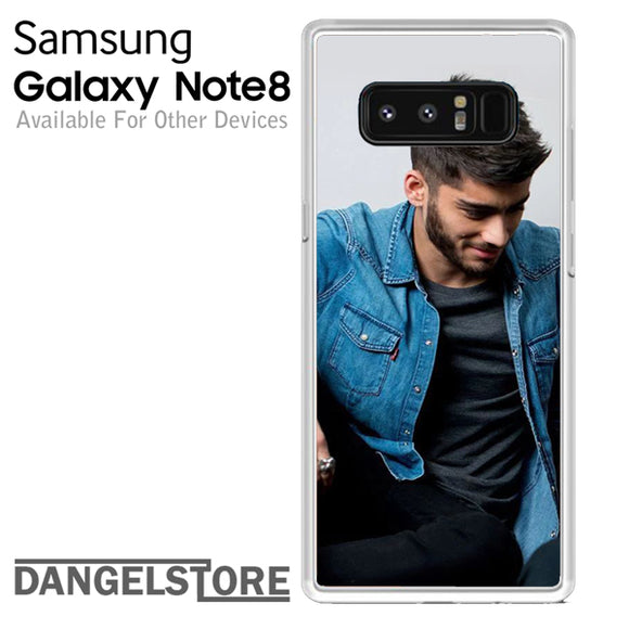 Zayn Malik 9 GT - Samsung Galaxy S9 Plus by Dangelstore team