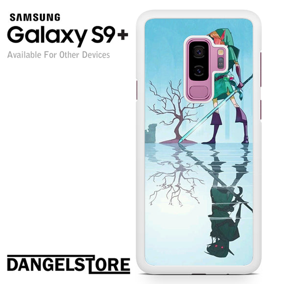 Zelda YD - Samsung Galaxy S9 Plus by Dangelstore team