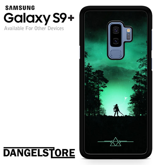 Zelda - Samsung Galaxy S9 Plus by Dangelstore team