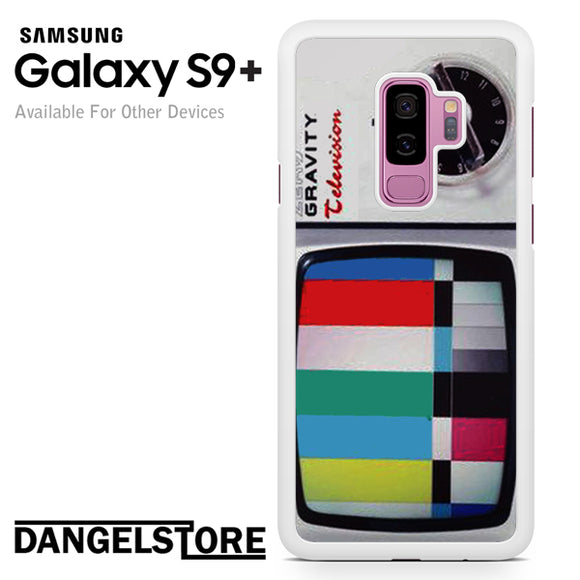 Zero Gravity Television - Samsung Galaxy S9 Plus by Dangelstore team