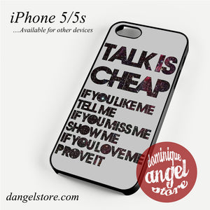 a day to remember Lyrics 4 Phone Case for iPhone 4/4s/5/5c/5s/6/6 plus