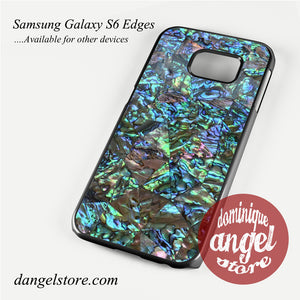 abalone shell Phone Case for Samsung Galaxy S3/S4/S5/S6/S6 Edge