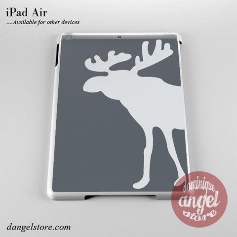 Abercrombie And Fitch Moose Logo Phone Case for iPad Devices