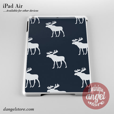Abercrombie And Fitch Moose Phone Case for iPad Devices