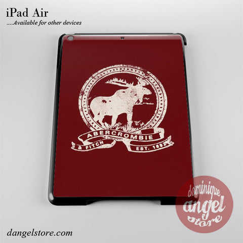 Abercrombie And Fitch Phone Case for iPad Devices