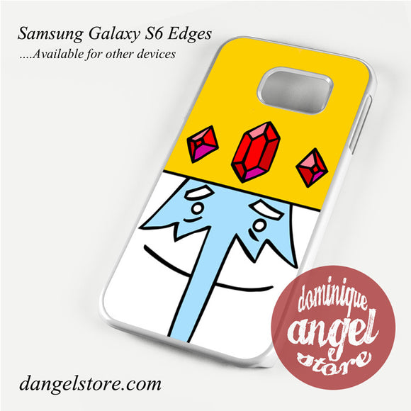 adventure time ice king Phone Case for Samsung Galaxy S3/S4/S5/S6/S6 Edge