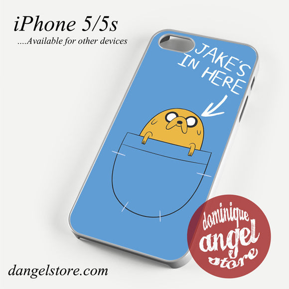 adventure time jakePhone case for iPhone 4/4s/5/5c/5s/6/6 plus