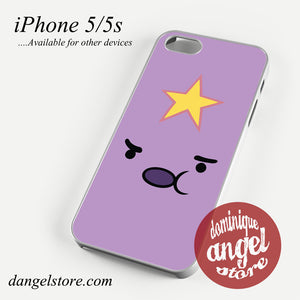 adventure time lumpy space Phone case for iPhone 4/4s/5/5c/5s/6/6 plus