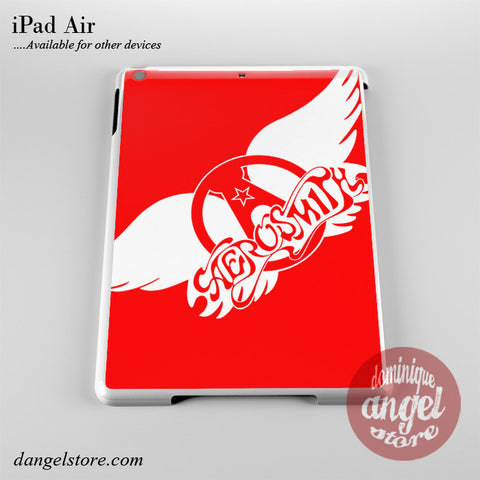 Aerosmith Logo Phone Case for iPad Devices