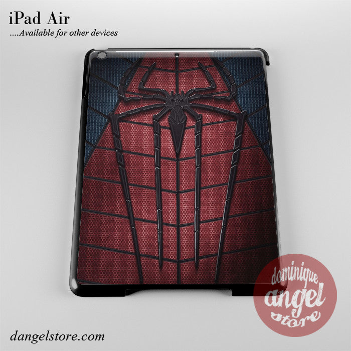 Amazing Spiderman Suit Phone Case for iPad Devices