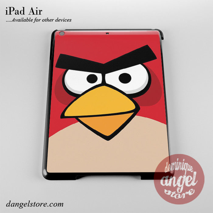 Angry Bird 1 Phone Case for iPad Devices