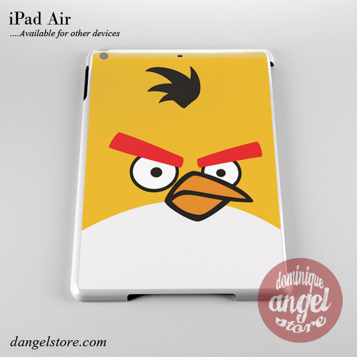 Angry Bird 5 Phone Case for iPad Devices