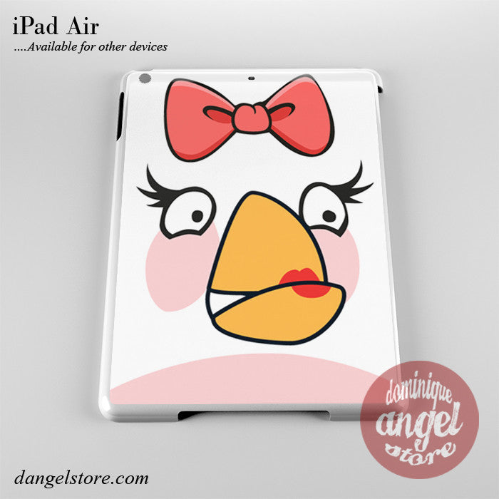Angry Bird 7 Phone Case for iPad Devices