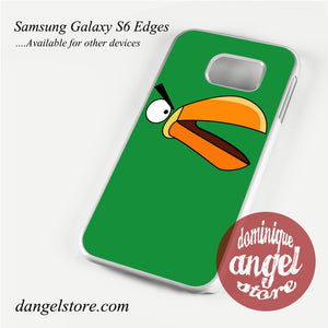 Angry Bird 4 Phone Case for Samsung Galaxy S3/S4/S5/S6/S6 Edge
