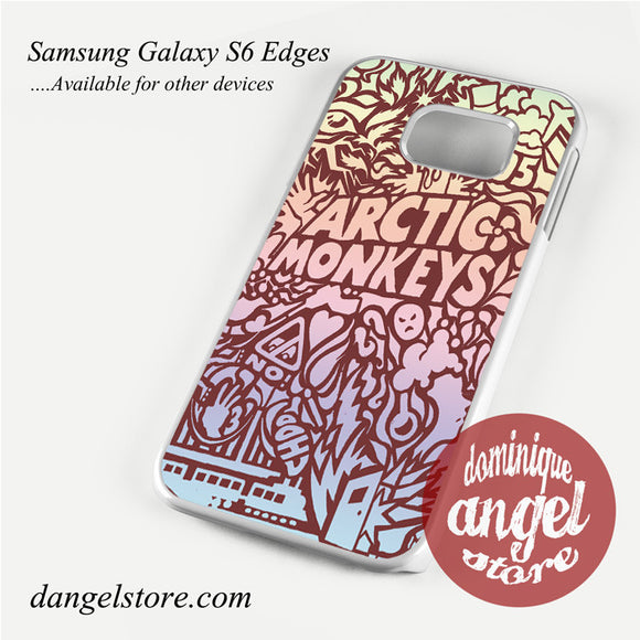 arctic 505 art Phone Case for Samsung Galaxy S3/S4/S5/S6/S6 Edge