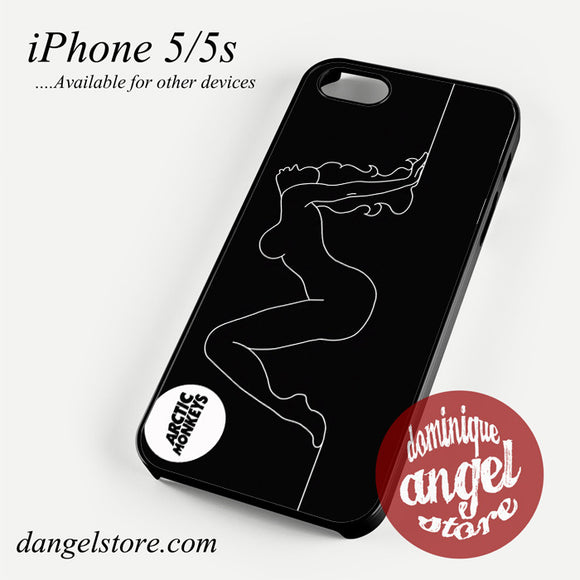 arctic monkeys babe logo Phone case for iPhone 4/4s/5/5c/5s/6/6 plus