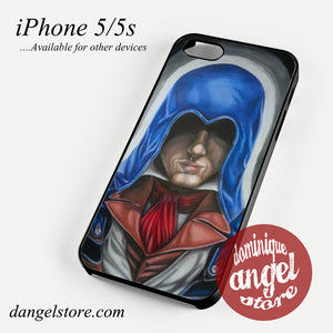 arno dorian assasins creed unity Phone case for iPhone 4/4s/5/5c/5s/6/6s/6 plus