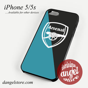 arsenal club Phone case for iPhone 4/4s/5/5c/5s/6/6 plus