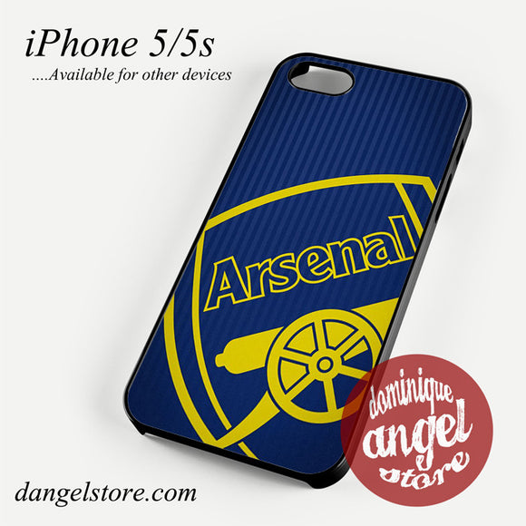 arsenal team Phone case for iPhone 4/4s/5/5c/5s/6/6 plus