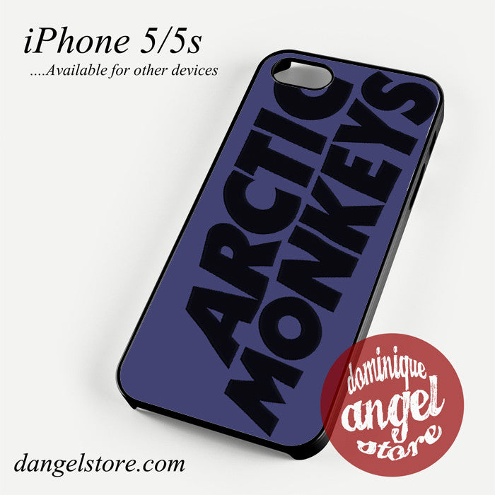 arctic monkeys logo Phone case for iPhone 4/4s/5/5c/5s/6/6 plus
