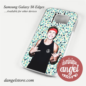 ash 5 sos (2) Phone Case for Samsung Galaxy S3/S4/S5/S6/S6 Edge