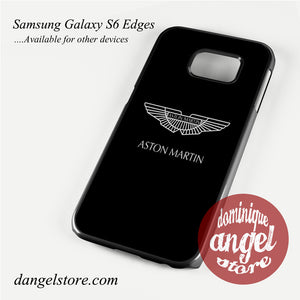 aston martin Phone Case for Samsung Galaxy S3/S4/S5/S6/S6 Edge