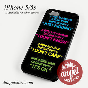awesome Quotes Phone case for iPhone 4/4s/5/5c/5s/6/6 plus