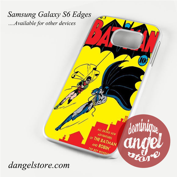 batman-no1-movie-poster-medium- Phone Case for Samsung Galaxy S3/S4/S5/S6/S6 Edge