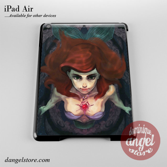 Beautiful Ariel Phone Case for iPad Devices