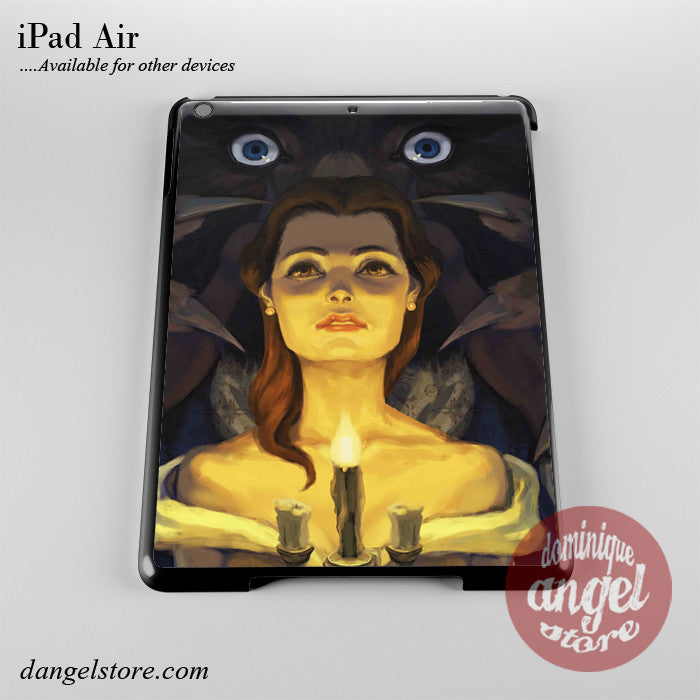 Beautiful Belle Phone Case for iPad Devices
