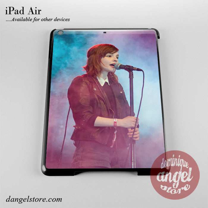 Beautiful Lauren Mayberry Phone Case for iPad Devices