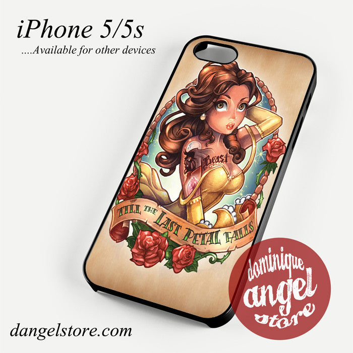 belle beauty and the beast Phone case for iPhone 4/4s/5/5c/5s/6/6 plus