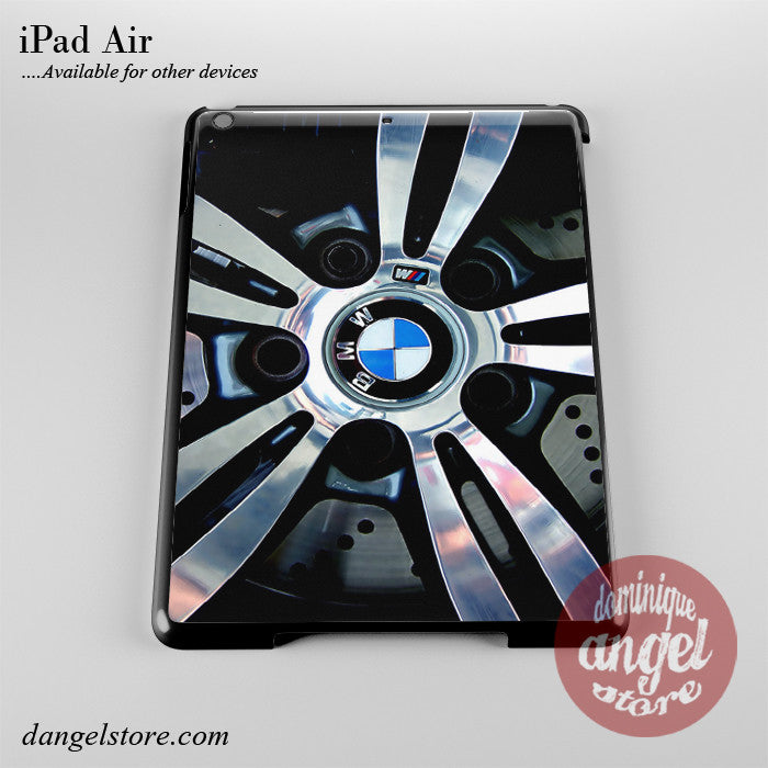 Bmw Velg Phone Case for iPad Devices