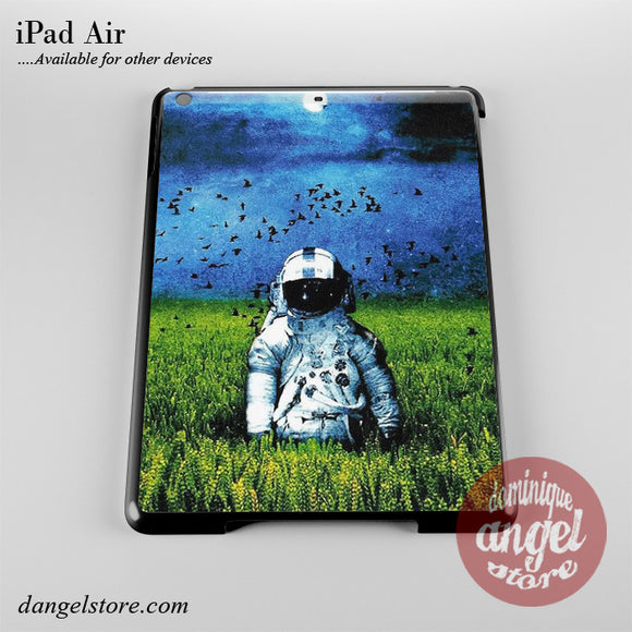 Brand New Deja Entendu Grass Phone Case for iPad Devices