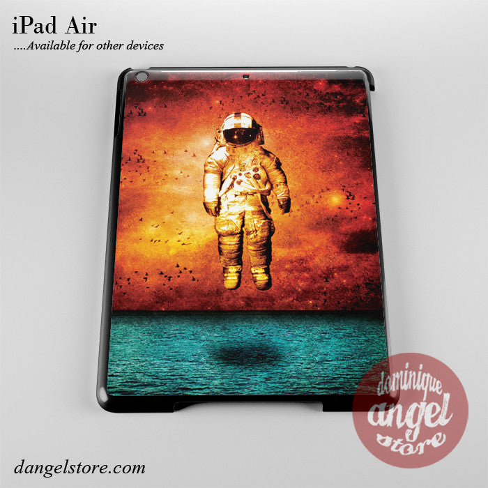 Brand New Deja Entendu Phone Case for iPad Devices